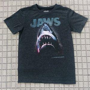 Jaws T-shirt Women's XL